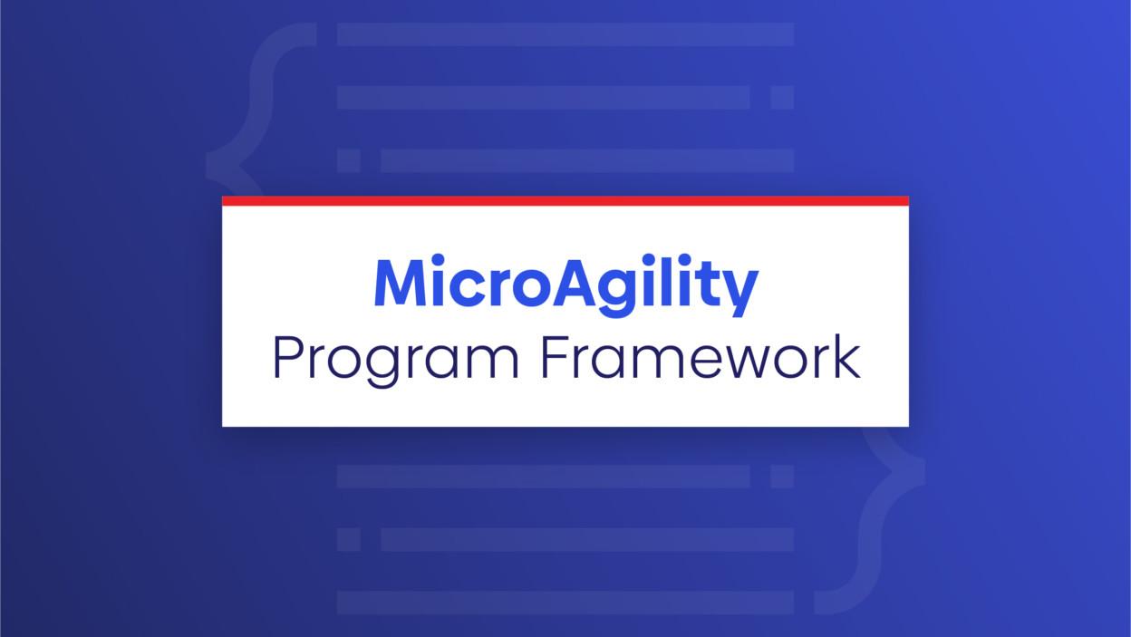 program framework