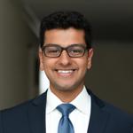 Danial Khan - Director of Marketing