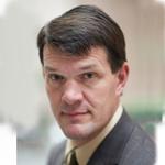 Michael Steger - Legal Advisor
