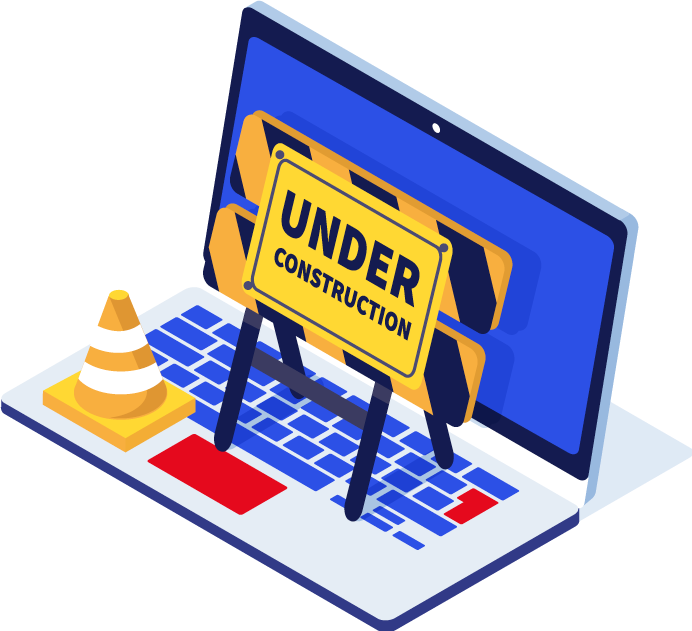 Under-Contructions