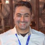 Usman Malik - South Asia Team Lead